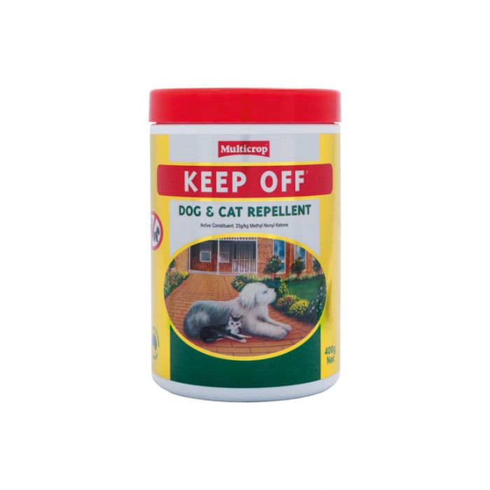 Multicrop Keep Off Gel  ] 9310202000137 - Flower Power