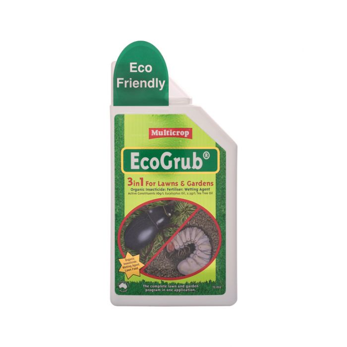 EcoGrub 3 in 1 for Lawns and Gardens  ] 9310202240021P - Flower Power