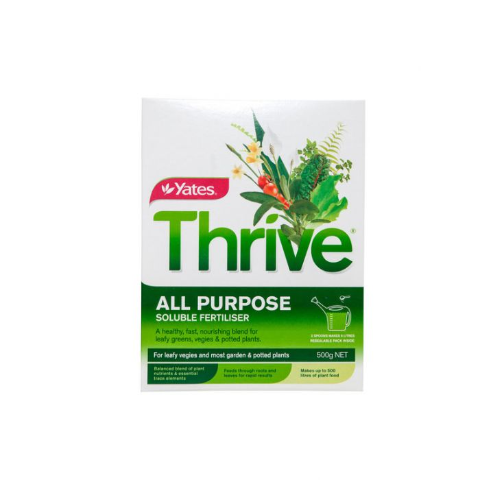 Thrive Soluble All Purpose Plant Food  ] 9310428439919 - Flower Power