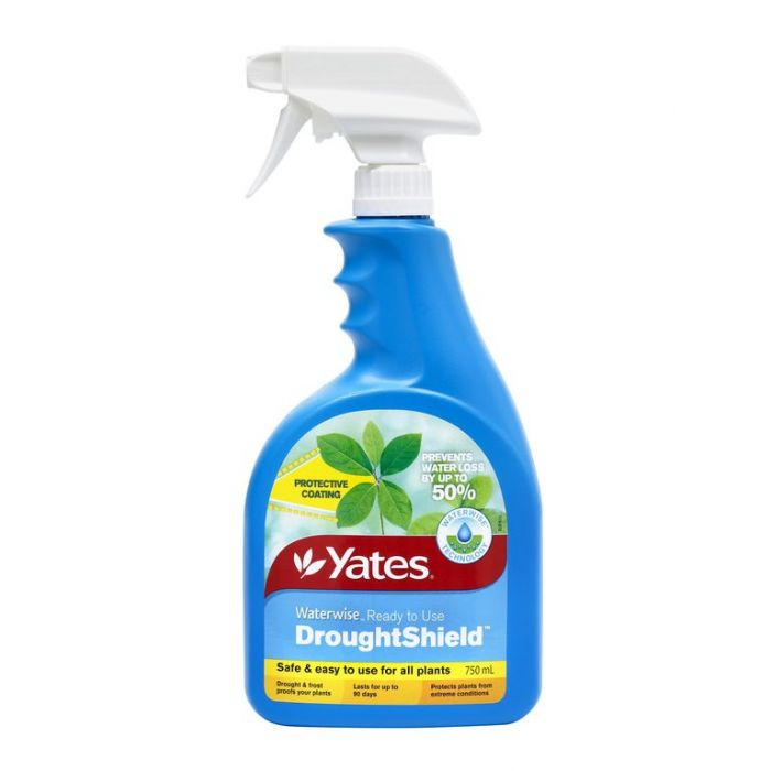Yates Waterwise Drought Shield  ] 9310428513275P - Flower Power