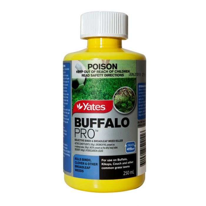 BuffaloPro Weed Killer  ] 9310428522116 - Flower Power