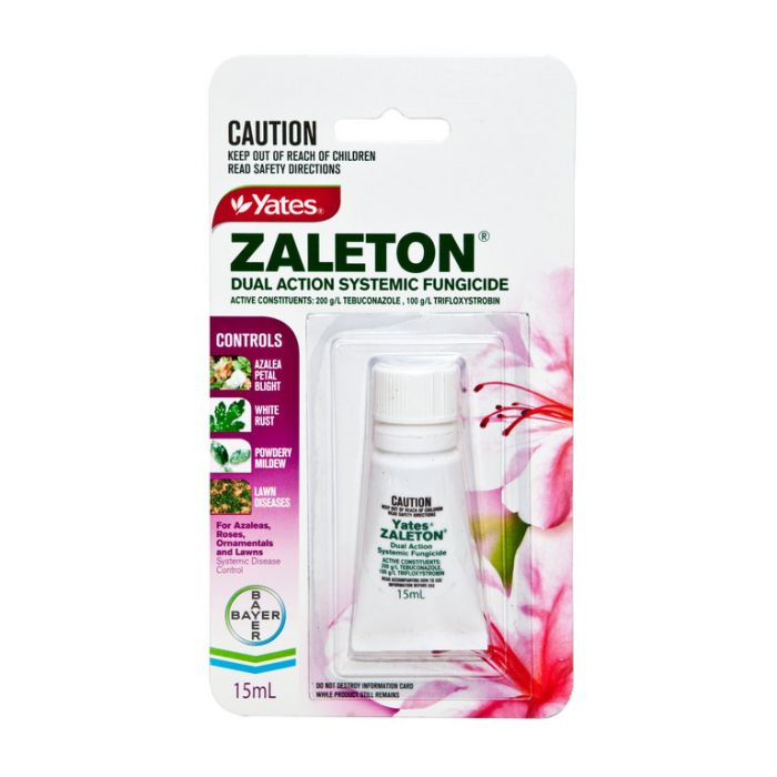 Zaleton Dual Action Systemic Fungicide  ] 9310428536588 - Flower Power