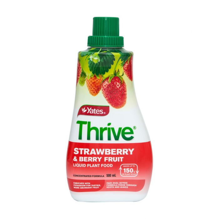 Thrive Strawberry & Berry Fruit Liquid Plant Food  ] 9310428545115 - Flower Power