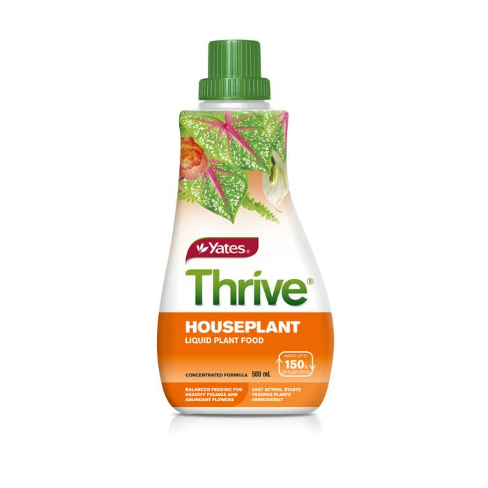 Thrive Houseplant Liquid Plant Food  ] 9310428546839 - Flower Power