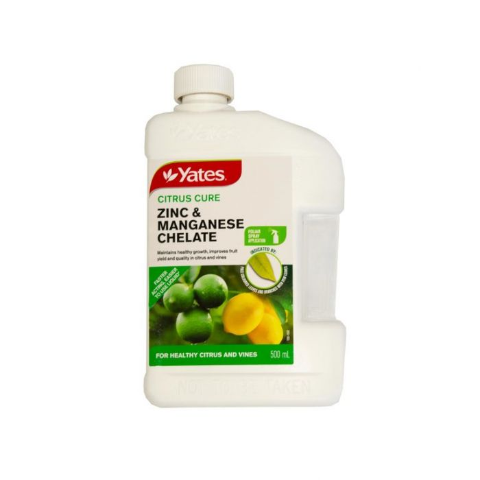 Citrus Cure Zinc and Manganese Chelate  ] 9310428547546 - Flower Power