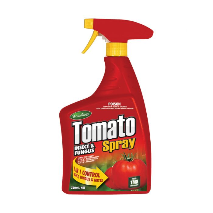 Brunnings Tomato Spray 3 in 1  ] 9310522031347 - Flower Power