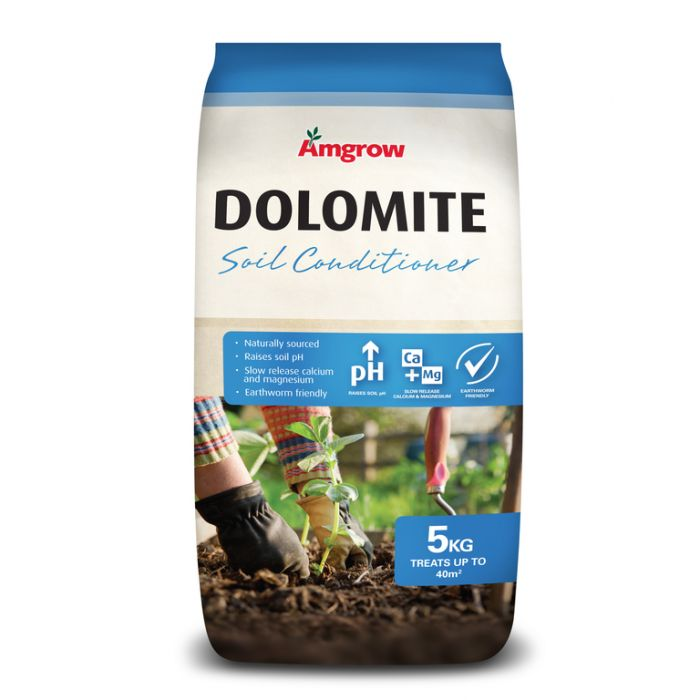 Amgrow Dolomite Soil Conditioner  ] 9310943602409P - Flower Power
