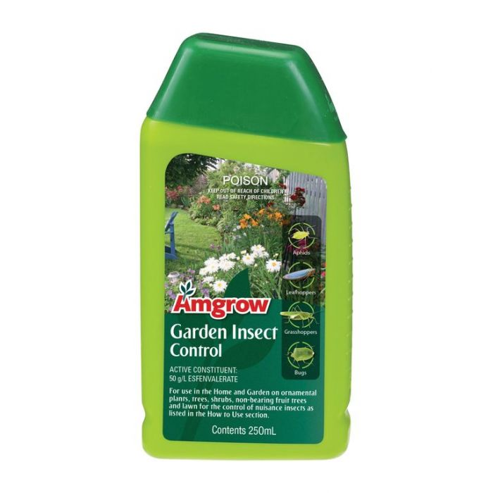 Amgrow Garden Insect Control  ] 9310943823729 - Flower Power