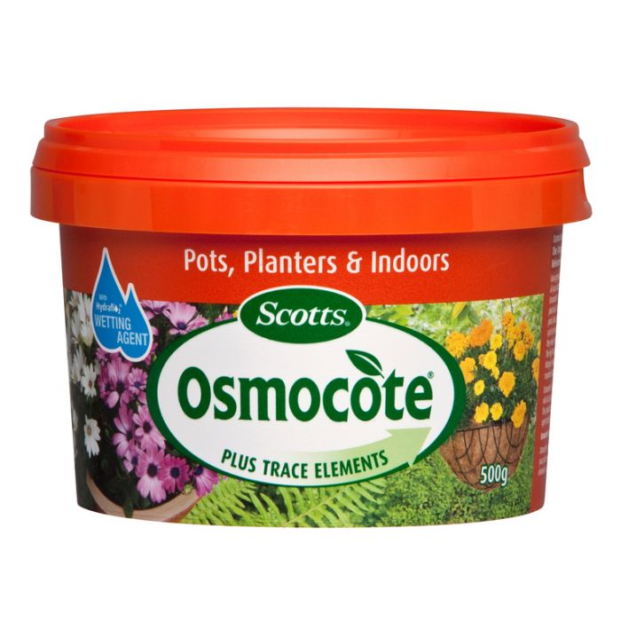 Osmocote® Plus Trace Elements: Pots, Planters & Indoors  ] 9311105003287P - Flower Power