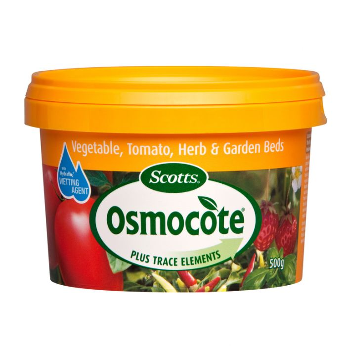 Osmocote® Plus Trace Elements: Vegetable, Tomato, Herb & Garden Beds  ] 9311105003300P - Flower Power