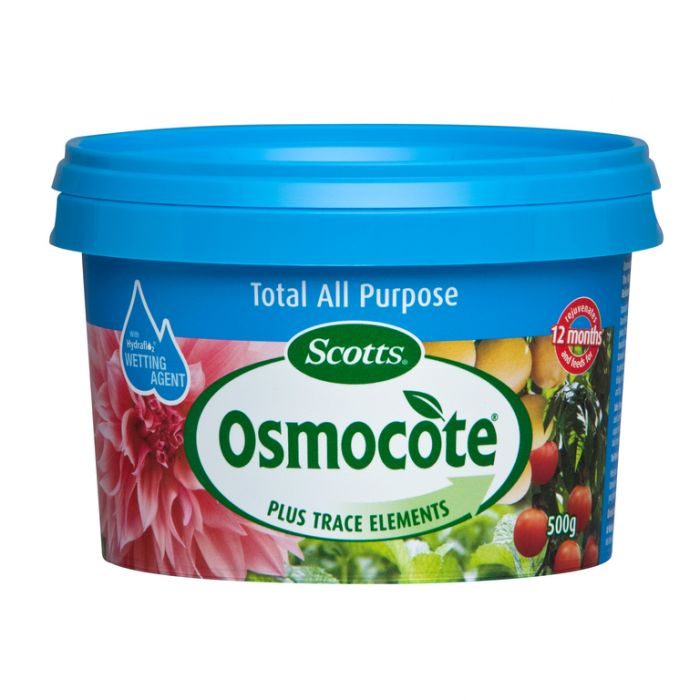 Osmocote® Plus Trace Elements: Total All Purpose  ] 9311105003317P - Flower Power