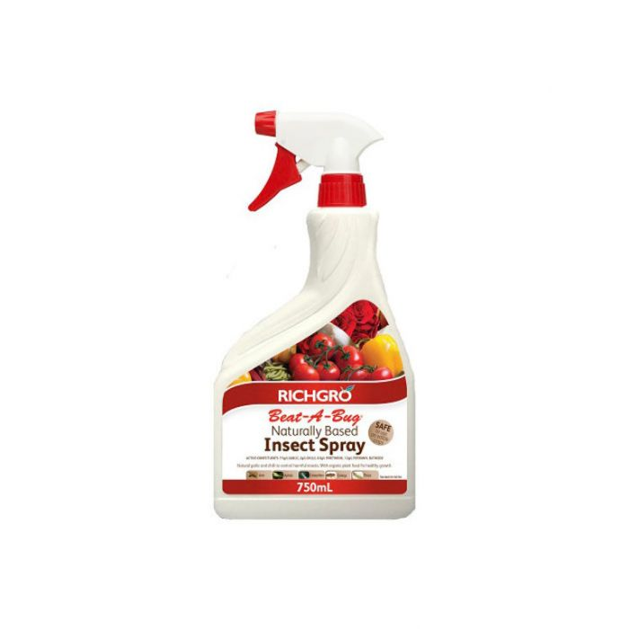 Beat-A-Bug Insect Spray Ready To Use  ] 9312324000385 - Flower Power