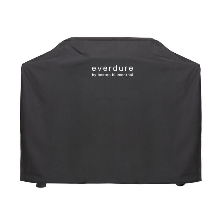 Everdure Furnace BBQ Cover  ] 9312646024281 - Flower Power