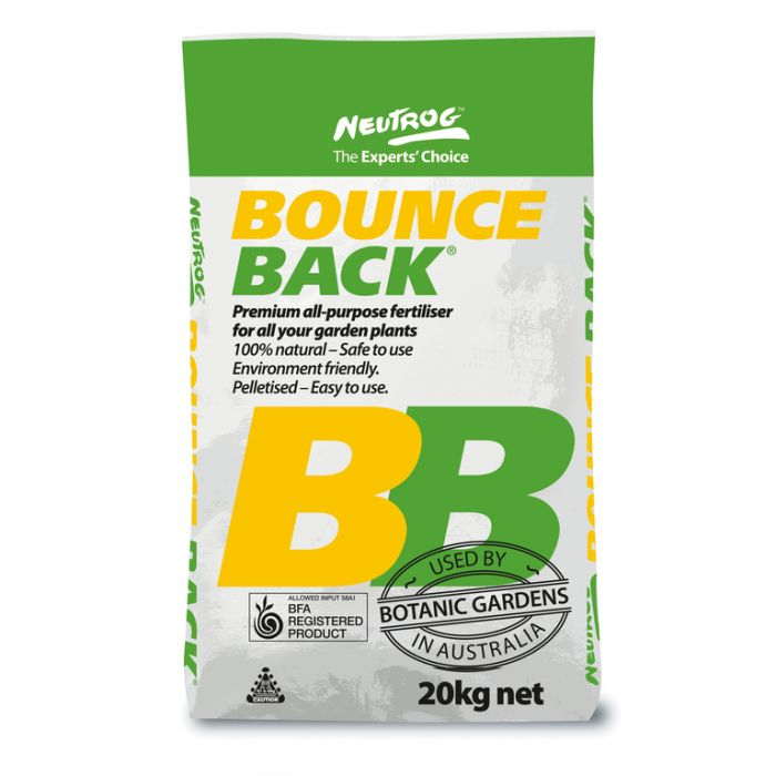 Neutrog Bounce Back  ] 9315221000403 - Flower Power