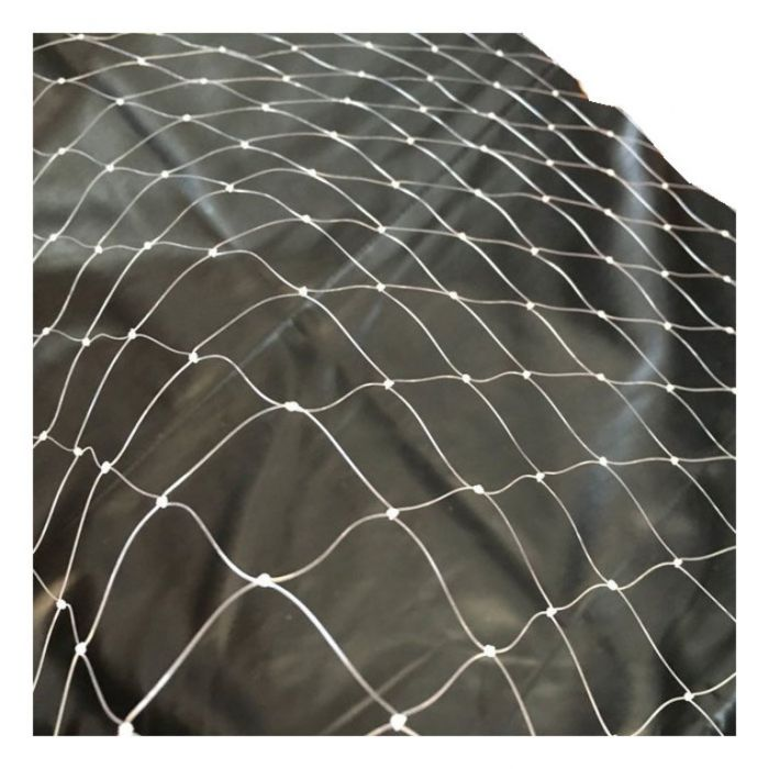 Extruded Anti-Bird Netting  ] 9315532031523P - Flower Power