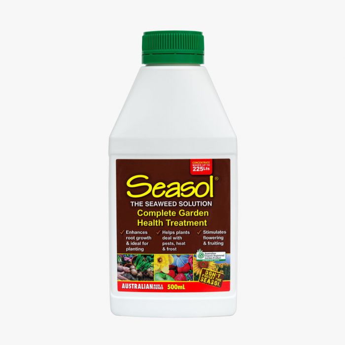 Seasol Complete Garden Health Treatment Concentrate  ] 9320124230031P - Flower Power