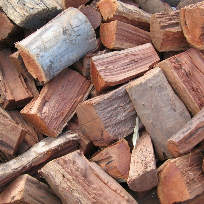 Mixed Species Firewood Bagged  ] 9320445000108 - Flower Power
