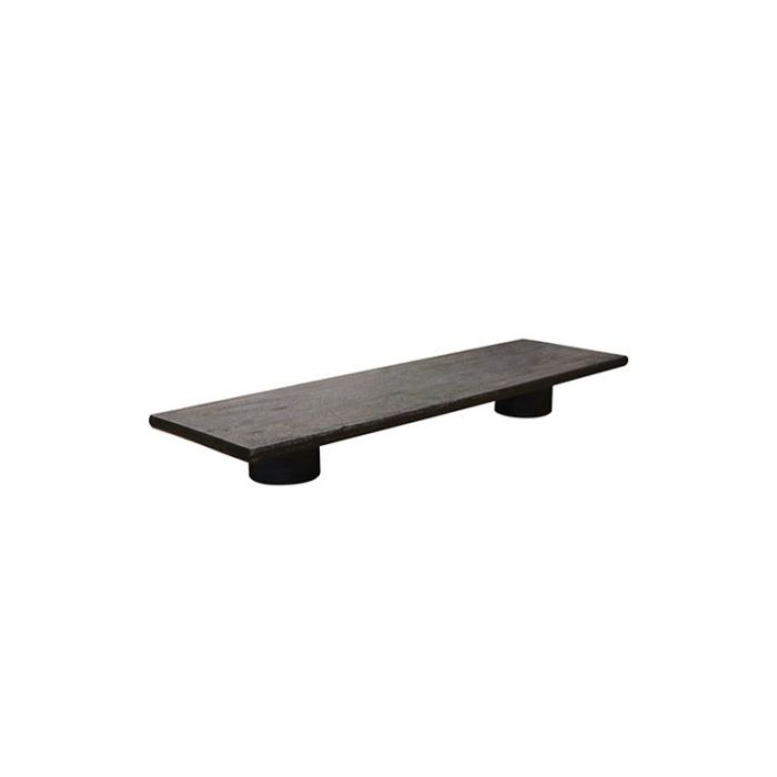 Madras Link Serengeti Long Platter Black  ] 9320947166173 - Flower Power