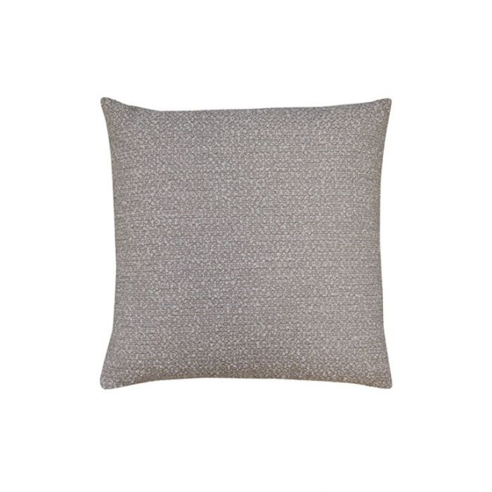 Madras Link Boucle Stone Cushion  ] 9320947166890 - Flower Power