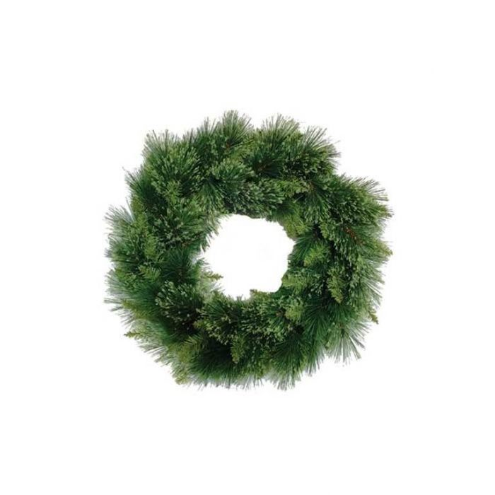 Fir Christmas Wreath Green  ] 9328684173003 - Flower Power