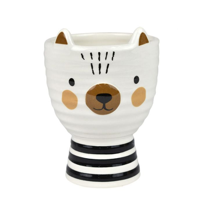 Blake Bear Planter  ] 9330049423234 - Flower Power