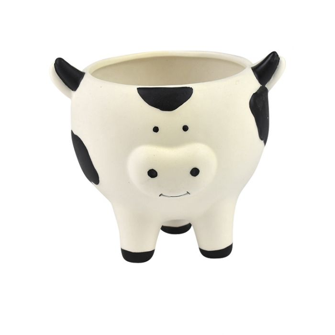 Cal Cow Pot  ] 9330049423418 - Flower Power