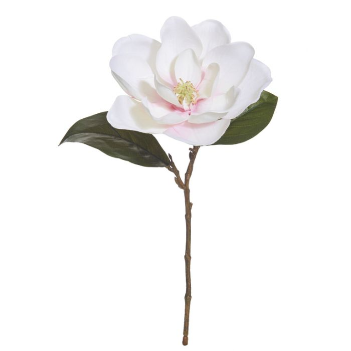 Artificial Stem Grand Magnolia Pink  ] 9331460278588 - Flower Power