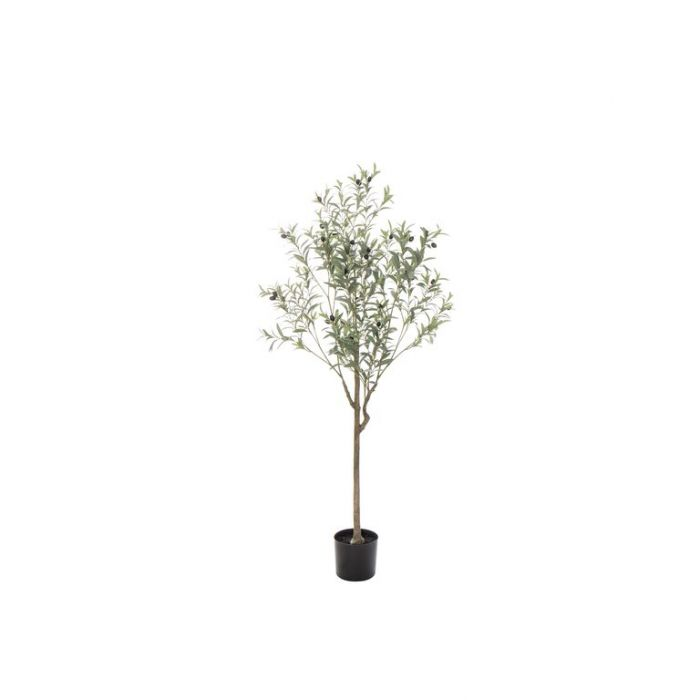 Artificial Potted Olive Tree  ] 9331460333140P - Flower Power