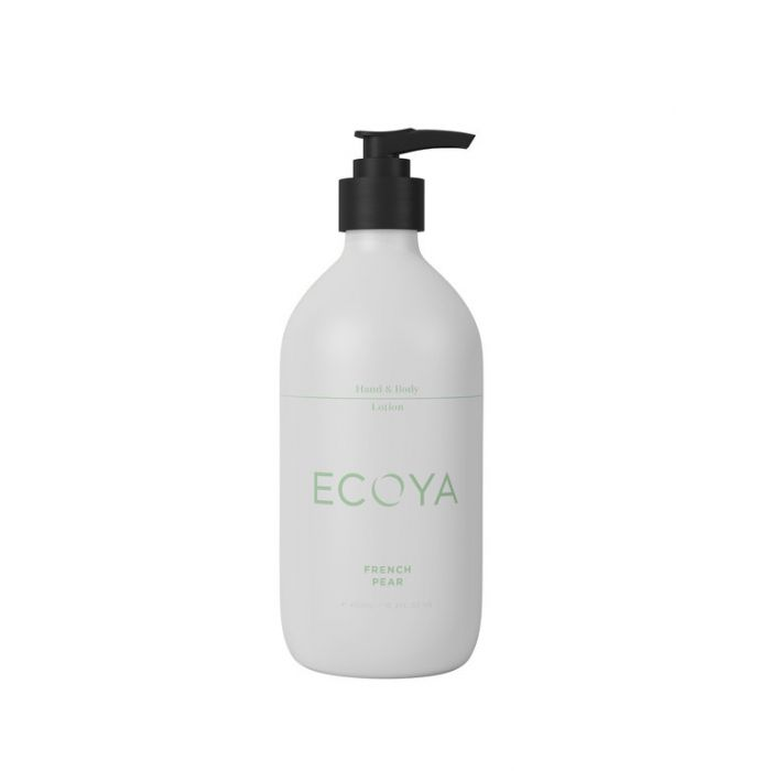 Ecoya French Pear Hand and Body Lotion  ] 9336022014086 - Flower Power