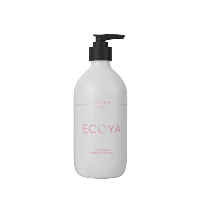 Ecoya Guava Hand and Body Lotion  ] 9336022014147 - Flower Power