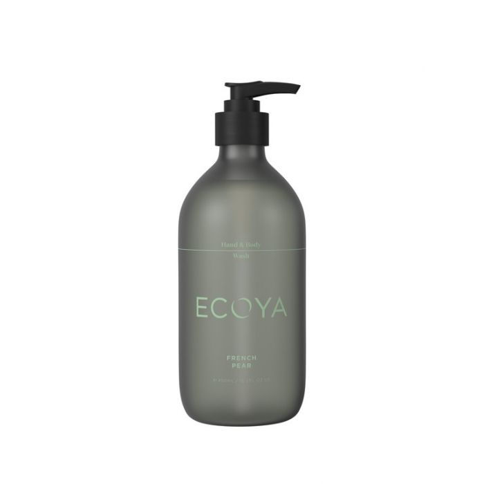 Ecoya French Pear Hand and Body Wash  ] 9336022014185 - Flower Power