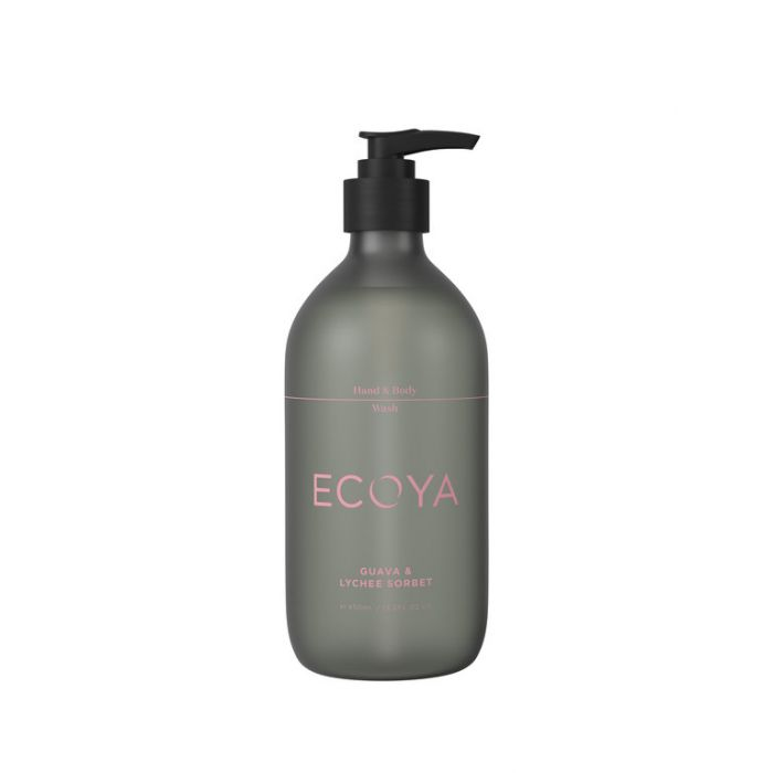 Ecoya Guava Hand and Body Wash  ] 9336022014215 - Flower Power