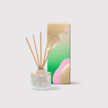 Ecoya Christmas 2019 Fresh Pine Mini Diffuser  ] 9336022014802 - Flower Power