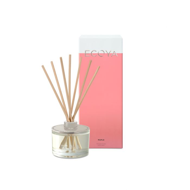 Ecoya Diffuser Maple  ] 9336022017247 - Flower Power