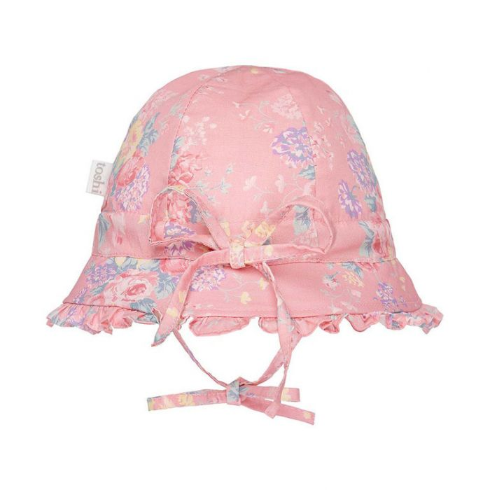 Bell Hat Pretty Prudence  ] 9336866109436P - Flower Power