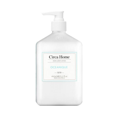 Circa Home Lotion Oceanique  ] 9338817013274 - Flower Power