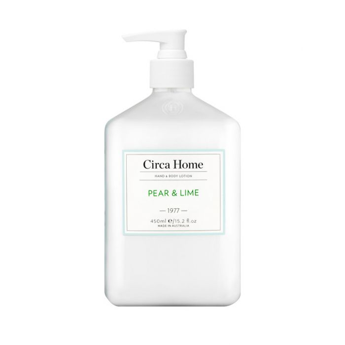 Circa Home Lotion Pear & Lime  ] 9338817013281 - Flower Power