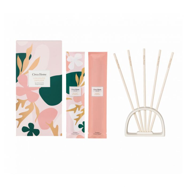Circa Home Liquidless Diffuser Set  ] 9338817014011 - Flower Power