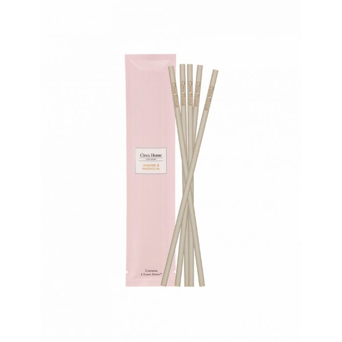 Circa Home Scent Stems Jasmine & Magnolia  ] 9338817014875 - Flower Power