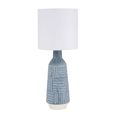 Bronte Table Lamp  ] 9345869221960 - Flower Power