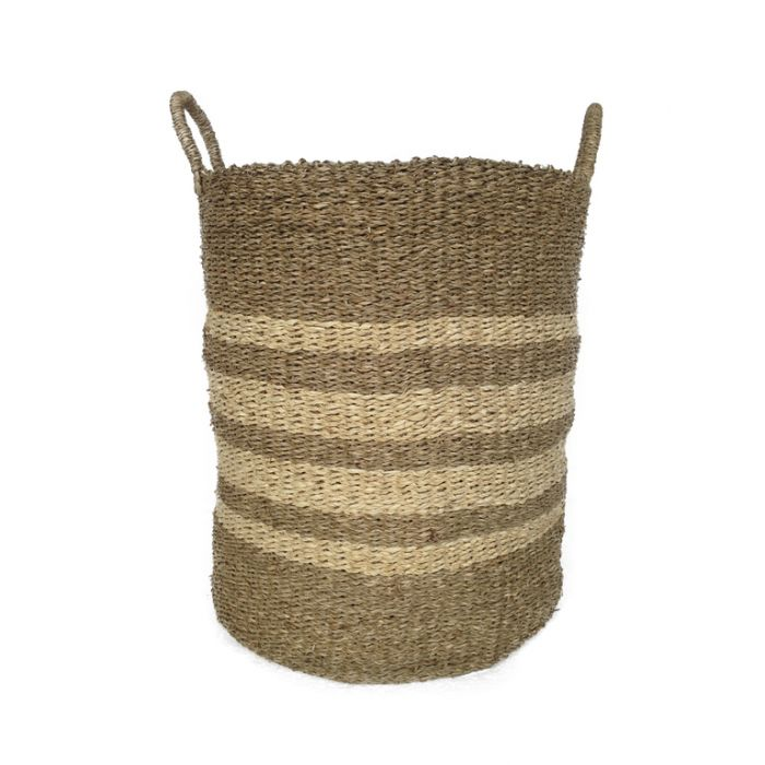 FP Collection Bahamas Storage Basket  ] 174615P - Flower Power