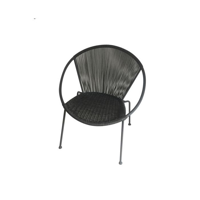 FP Collection Lucas Outdoor Occasional Armchair  169609P