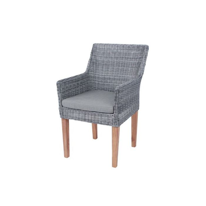 FP Collection Harboard Outdoor Dining Armchair  169610