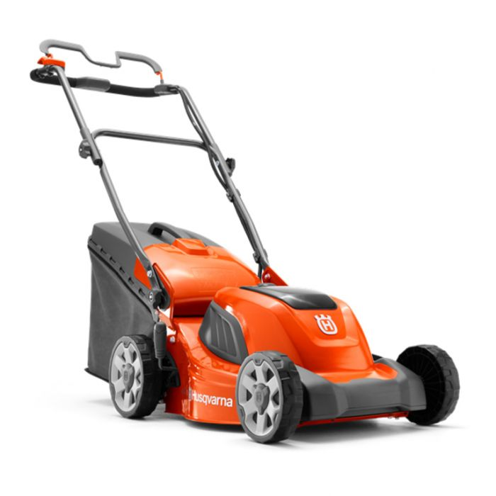 Huaqvarna LC 141i Lawn Mower Starter Kit  7391736262743