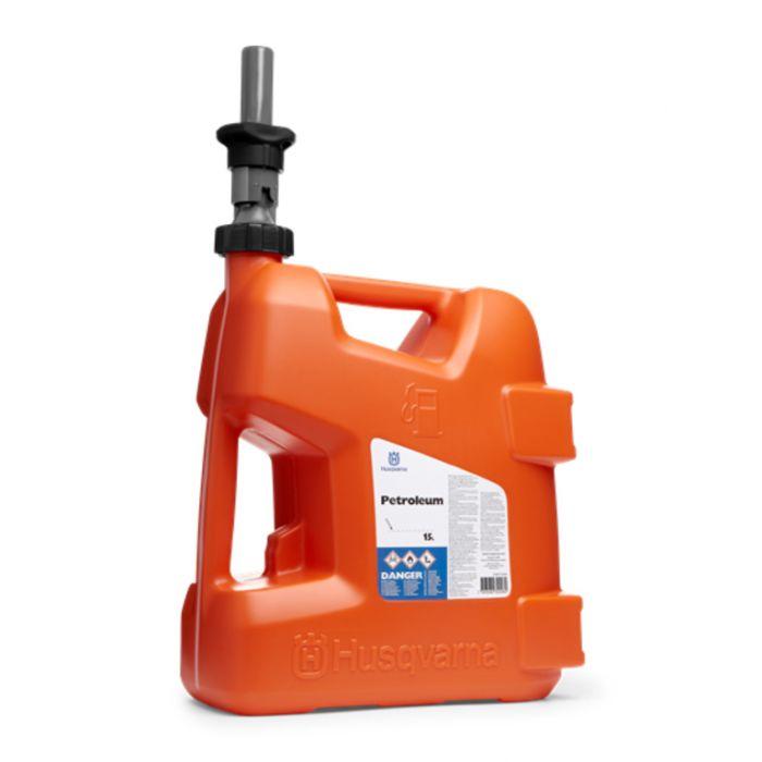 Husqvarna 15 Litre Fuel Can  7393080392060