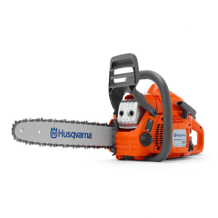 Husqvarna 135e 40cm Chainsaw  7393089049408