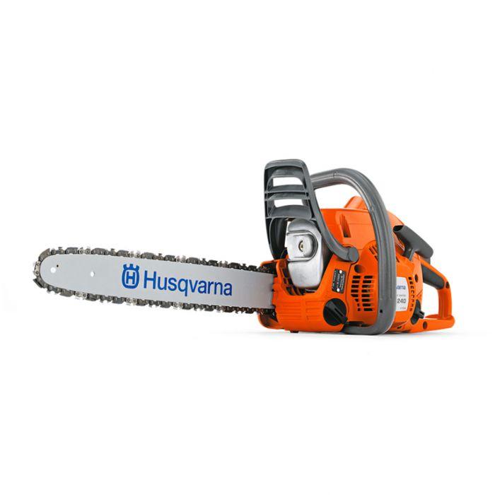 Husqvarna 240E Chainsaw  7393089186660