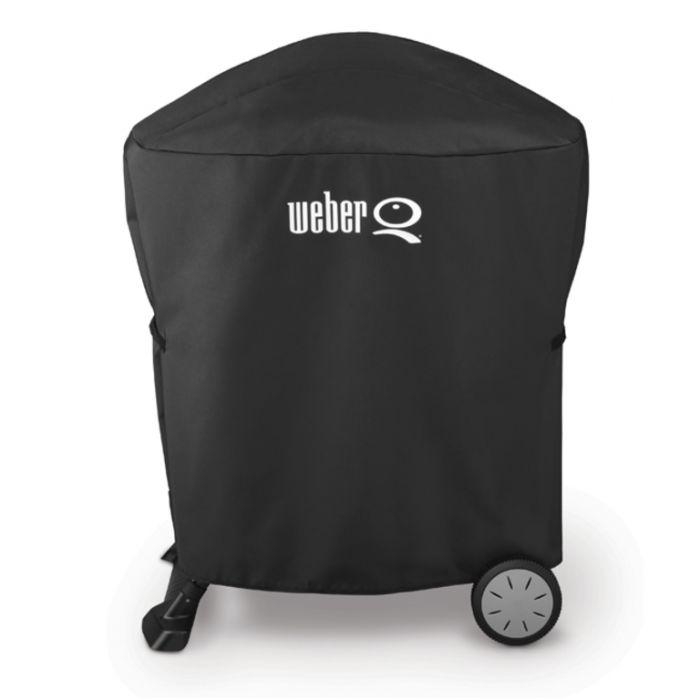 Weber® Baby Q / Weber Q Portable Cart Premium Cover  77924035487