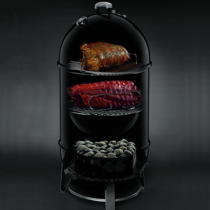 Weber® 57 cm Smokey Mountain Cooker  77924081484