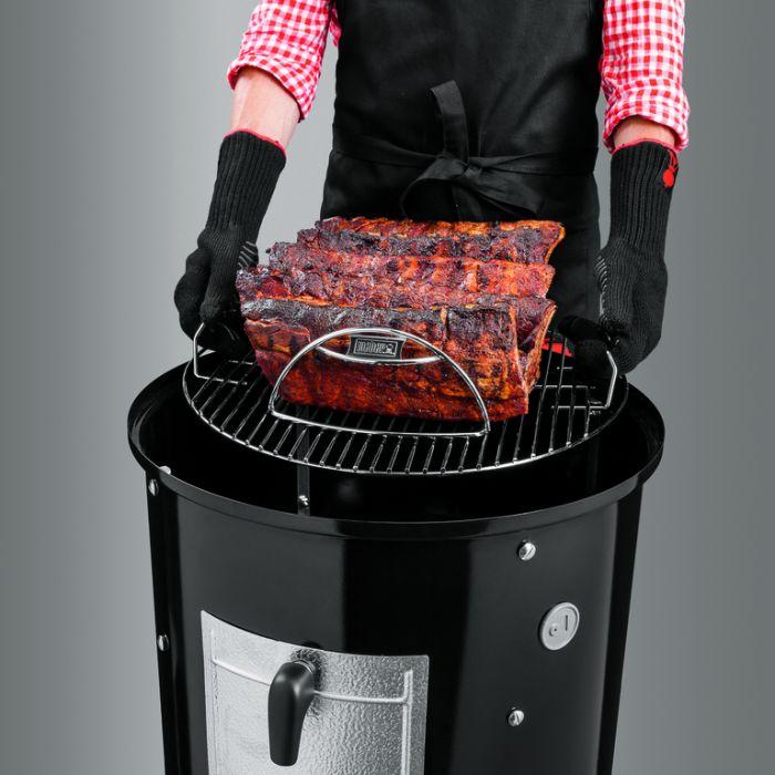 Weber® 47 cm Smokey Mountain Cooker  77924081576